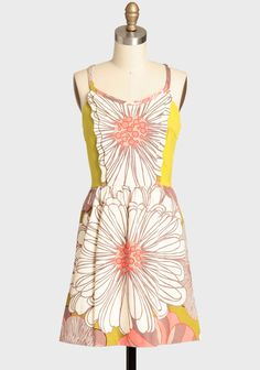 """This """"Meant To Be"""" floral dress is meant for you!"""