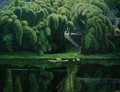 Landscape (Jian Chong Min)