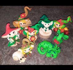 ! FIMO SWEETIES ZUM VERSCHENKEN ! Du suchst nach einem perfekten, handgefertigtem Geschenk? Dann bist du bei Lifora.art genau richtig. Finde einzigartige Sweeties oder Monsterhaftes zum Verschenken und bereite jemand besondere Freude. 100% original handmade in austria. Egal ob Elfen, Drachen oder alles dazwischen, hier findet jeder das passende. Bowser, Fictional Characters, Art, Fimo, Elves, Dragons, Don't Care, Glee, Craft Gifts