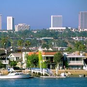 """The city of Newport Beach offers chartered boats, romantic gondolas, luxurious yachts and electric """"Duffy"""" boats to help you explore the waterways of this beautiful beachside city. #OC #local #attractions"""