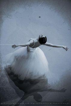 """Natalia Osipova in """"Giselle"""""""