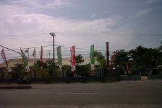 SPBE Pertamina Jalan Raya Cirebon-Tegal, Kanci km 10, Kecamatan Astanajapura, Kabupaten Cirebon, Jawa Barat, Indonesia. photo cp 20 Juli 2014