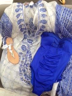 LAYER D SHOES R1699 COSTUME R1299 KAFTAN R899 Cape Town, Kaftan, Spin, Beachwear, Lipstick, Costumes, Clothes, Shoes, Beach Playsuit
