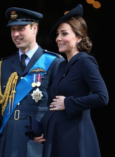 Kate Middleton Photos: A Service of Commemoration for Troops in Afghanistan — Part 2