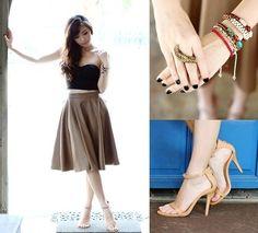 Wagw Skirt