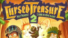 """""""Cursed Treasure 2"""" iPhone/iPod Touch/iPad Game by Armor Games - https://www.youtube.com/watch?v=FxWtheNa4EA  #cursed #treasure #iOS #king #gems #video #games #igv    like this video? Then Repin it! Follow us [http://www.pinterest.com/igamesview/] today for latest iOS gameplays,Games of the week/month, Reviews, Previews, Trailers, Cheat Code, walkthroughs & more."""