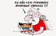 E Viva a Farofa!: O intelectual e o iletrado