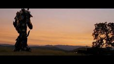The Quotable Optimus Prime | Transformers 1: ending scene HD - YouTube