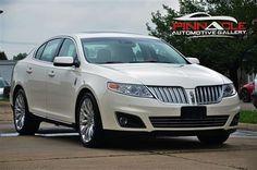 2009 Lincoln MKS AWD - $13,900