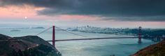 San Francisco sky views by @wecityviews #sanfrancisco #sf