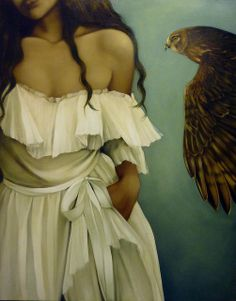 Athena's bow by Amy Judd