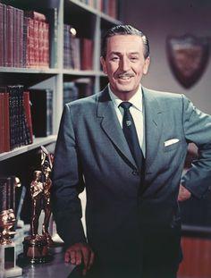 Walt Disney..I use to love this every Sunday night.
