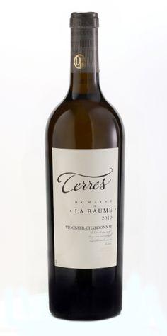 Deze Viognnier is gemengd met een tikkeltje chardonnay en dat geeft de nodige frisheid. Een zalige wijn die in de buurt komt van een Condrieu, maar dan de helft goedkoper. Deze wijn heb je voor € 14,50 bij wineuntilnine.com