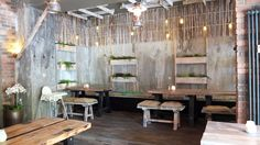Das vietnamesische Restaurant Anjoy #Berlin