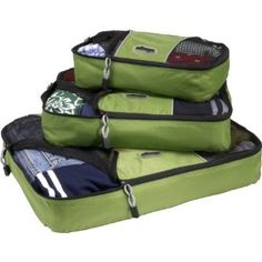 Comment bien organiser ses bagages.