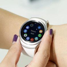 Harga Samsung Gear S2 Dan Spesifikasi Juni 2016 - http://hargaina.com/harga-samsung-gear-s2/