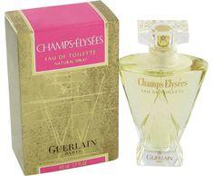 Champs Elysees Perfume
