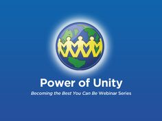 """Power of Unity - Dr. Becky Bailey - """"Becoming the Best You Can Be"""" Webinar Series. Join Dr. Becky A. Bailey and transform your life with the Seven Powers for Self-Control. With great wit and wisdom, that has made her a beloved speaker around the world, Dr. Bailey explores the Conscious Discipline Powers for Self-Control in seven monthly webinars. This second installment explores the Power of Unity. Learn more: www.ConsciousDiscipline.com/webinars.asp"""