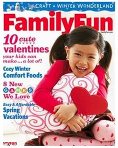 This is available again! Hurry! Wow! This magazine freebie is available again! Just head on over here to score a completely FREE 20 issue subscription to Disney FamilyFun magazine courtesy of ValueMags.com! * No strings attached. You'll never receive a bill. (Thanks, Single Mom Saving Money!)