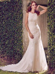 Maggie Sottero Wedding Dresses at Pure Brides in Norwich f922ddea1ab2