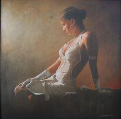 Antonio Sgarbossa... | Kai Fine Art