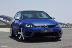 2015 Volkswagen Golf R Images | Pictures and Videos