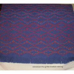 Sunset Sonata - Lap Blanket