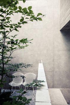 Tokyo _Équilibre | La maison de Takanori et Harué