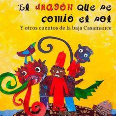 Listen to El dragón que se comió el sol, y otros cuentos de la baja Casamance by Oxiana #np on #SoundCloud