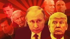 The Long, Twisted, and Bizarre History of the Trump-Russia Scandal – Mother Jones