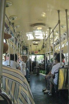 2. Skip the expensive cable car, ride the historic trolleys instead. | 10 Free and cheap things to do in San Francisco