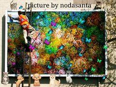 nodasantaさんが投稿したもの - pick(ピック) 昨日散りばめ小さな薔薇の花をお絵描きして、合成加工してみました。  今話題のモノマネ北斗晶おかしくてお勧めします。 エハラ マサヒロ 「鬼嫁・北斗晶」「コストコ行ってこい」 ガキの使い 山-1 グランプリ http://youtu.be/v6HxIxgya7U