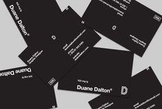 Personal Identity - Duane Dalton