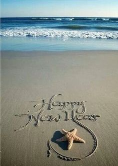 Happy New Year.... (Here in Southern California it was bright and sunny and in coastal areas in the high sixties on New Year's Day)