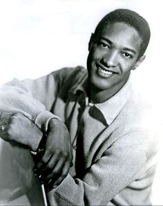 Sam Cooke... Where have all the great voices gone?