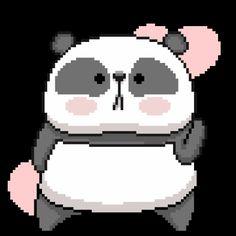 panda dance gif | panda+gif+dance.gif