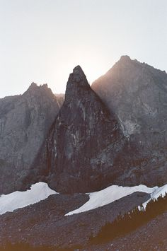 Mt. Index | clarkcarlson