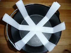 Parchment Paper Everyday Dutch Oven: Cooking Tips