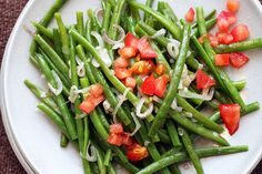 Green Beans With Shallots | Smitten Kitchen