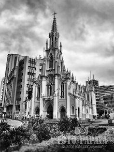 Ermita Church - Carlos Arboleda - Fotopapaya #landscape #travel