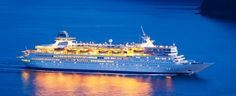 The Wonders of a Luxury Caribbean Cruise Holiday - Caribbean & Co.