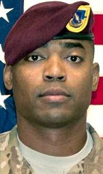 Army SFC Samuel C. Hairston, 35, of Houston, Texas. Died August 12, 2014, serving during Operation Enduring Freedom. Assigned to 1st Battalion, 504th Parachute Infantry Regiment, 1st Brigade Combat Team, 82nd Airborne Division, Fort Bragg, North Carolina. Died of wounds sustained from enemy small-arms fire during combat operations in Ghazni, Ghazni Province, Afghanistan.