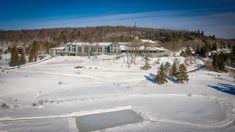 Limelight Muskoka had fun shooting some fun winter drone photography this winter. Drone Photography, Wedding Photography, Definition Of Love, Some Fun, Ontario, Winter, Outdoor, Winter Time, Outdoors