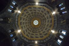 The Dome, Siena Cathedral, Tuscany (0324) | Flickr - Photo Sharing!