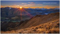 Ridgeline - Dylan Toh & Marianne Lim - Roy's Peak, Wanaka