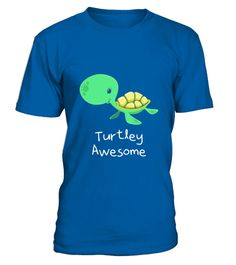 "# Turtle T-Shirt, Turtlely Awesome, Sea Turtle Tshirt .  Special Offer, not available in shops      Comes in a variety of styles and colours      Buy yours now before it is too late!      Secured payment via Visa / Mastercard / Amex / PayPal      How to place an order            Choose the model from the drop-down menu      Click on ""Buy it now""      Choose the size and the quantity      Add your delivery address and bank details      And that's it!      Tags: This ""Totally Awesome"" Tee…"