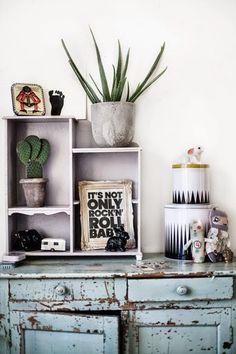 Suède / La chambre de Sonny Lou : fils de la photographe Anna Malmberg /