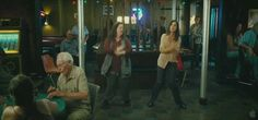 dance sequence gif heat sandra bullock and melissa mccarthy - Google Search