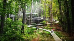 Today's Employer of the Day is Dror. Click the photo to see their current job listings. Image credit: Dror. | Archinect