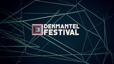 Dekmantel Festival 2015 Amsterdam
